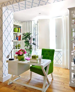 Ideas for Home Office Decorating