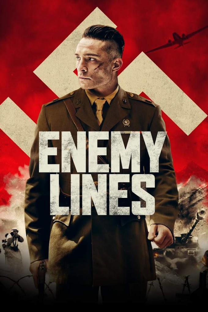 Movie : Enemy Lines ( 2020 )