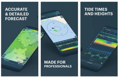 Windy.app Pro Apk