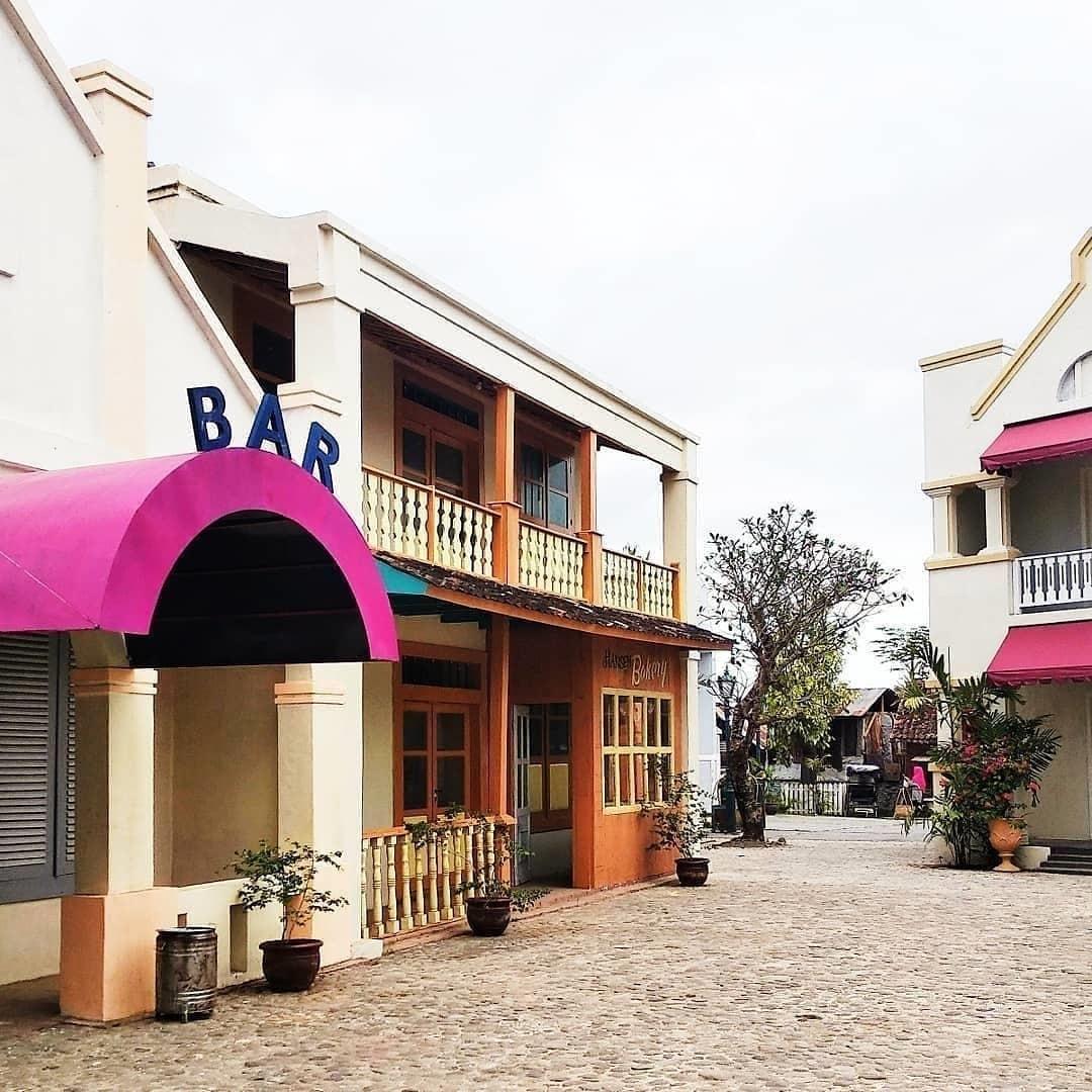 Tiket Masuk Dan Lokasi Desa Wisata Gamplong Studio Sleman