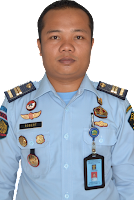 Kepala Urusan Umum Lapas Kelas IIB Sarolangun
