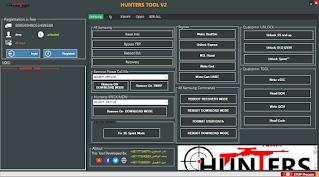 hunters tool v2
