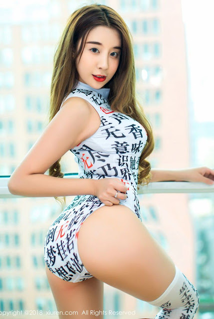 Hot and sexy big boobs photos of beautiful busty asian hottie chick Chinese booty model Duan Xiao Hui photo hihlights on Pinays Finest sexy nude photo collection site.