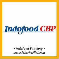 Loker Bandung September 2020 - Lowongan Kerja PT Indofood Bandung Terbaru 2020