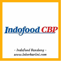 Lowongan Kerja PT Indofood Bandung Terbaru 2020