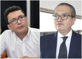 Procuraduría anuló inhabilidad de 12 años contra Carlos Caicedo