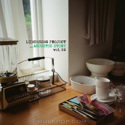 Lunchsong Project – Acoustic Story