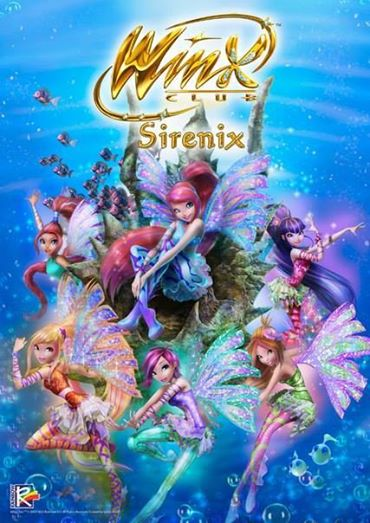 WINX CLUB THE MYSTERY OF THE ABYSS ONLINE FULL MOVIE