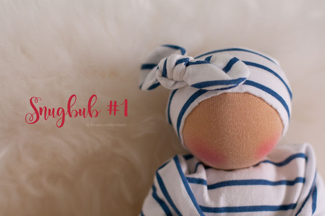 Waldorf doll by Down Under Waldorfs, Waldorf Inspired dolls, Australian handmade, snugbubs, cuddle dolls, baby cuddle dolls to buy, eco toys for kids