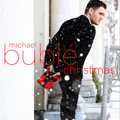 Michael Buble – CHRISTMAS (Album 2011) [Deluxe Edition]