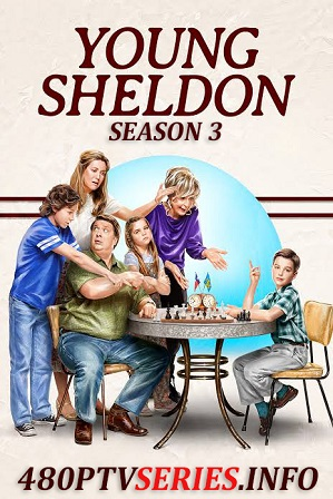 Young Sheldon Season 3 Download All Episodes 480p 720p HEVC [ Episode 9 ADDED ] thumbnail