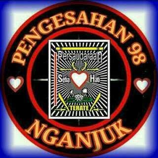 Pashter 98 Nganjuk