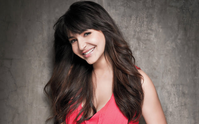 Anushka Sharma HD Wallpapers Free Download