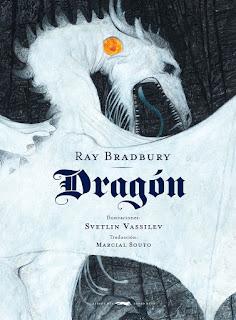 Dragón Ray Bradbury