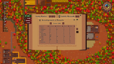 Lords And Villeins Game Screenshot 11