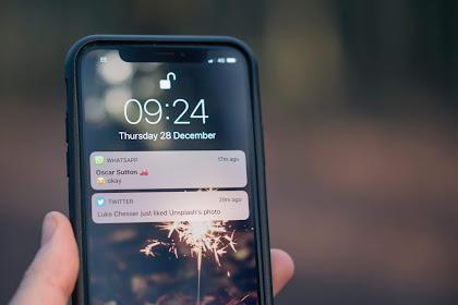 Cara Memperbaiki Notifikasi Whatsapp Yang Mati