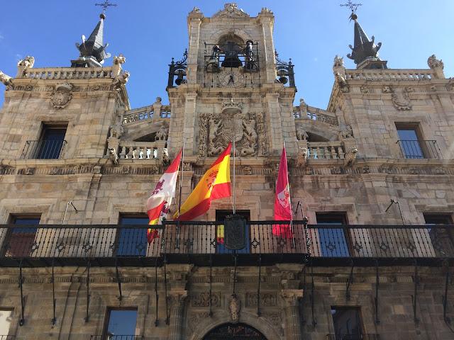 Ayuntamiento Astorga