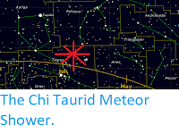 http://sciencythoughts.blogspot.com/2019/11/the-chi-taurid-meteor-shower.html