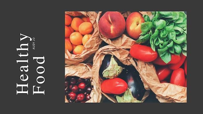 Ketemu Healthy Food