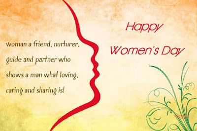 Women's day images with quotes sayings