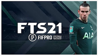 Download FTS 21 Mobile 4K Graphics HD New Kits 2021 & Latest Transfer Update
