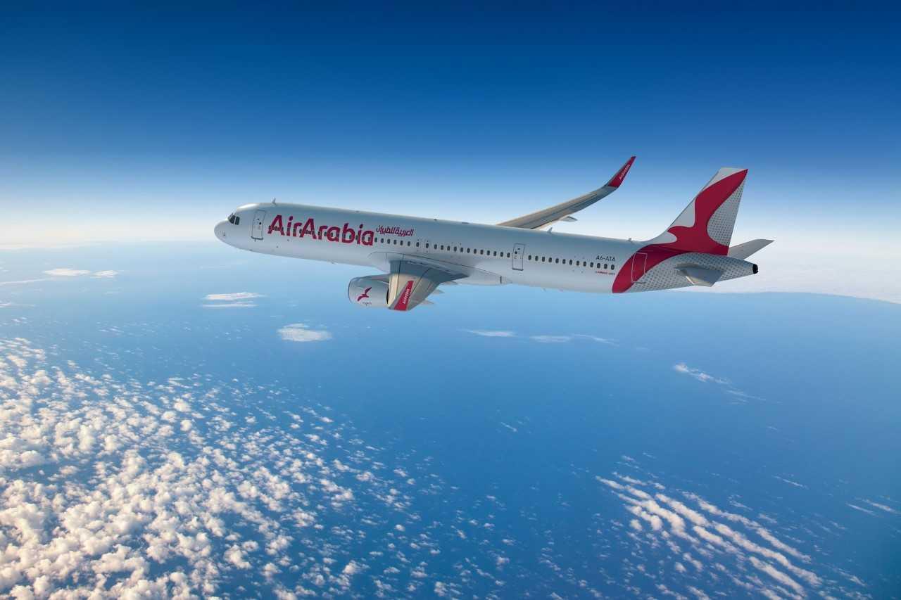 Air Arabia resumes flights to Batumi