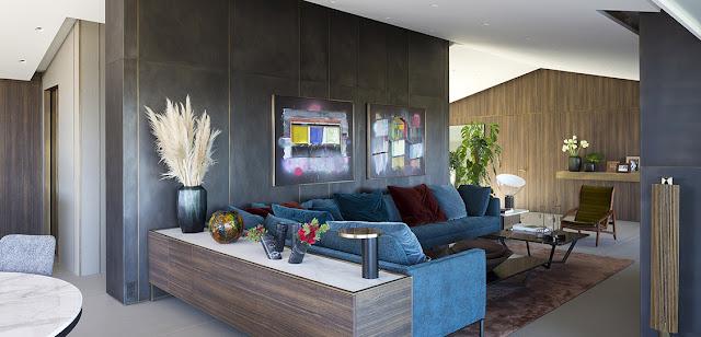 Villa Emma Oleh Mario Mazzer Architects