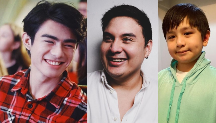 Meet the cast of Voltes V: Legacy on GMA-7