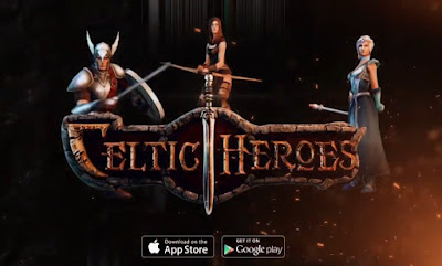 game mmorpg android seru 2021
