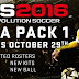 PES 2016 How To Install DATA PACK 1.00