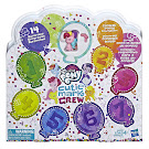 My Little Pony Special Sets Confetti Party Countdown Trixie Lulamoon Pony Cutie Mark Crew Figure
