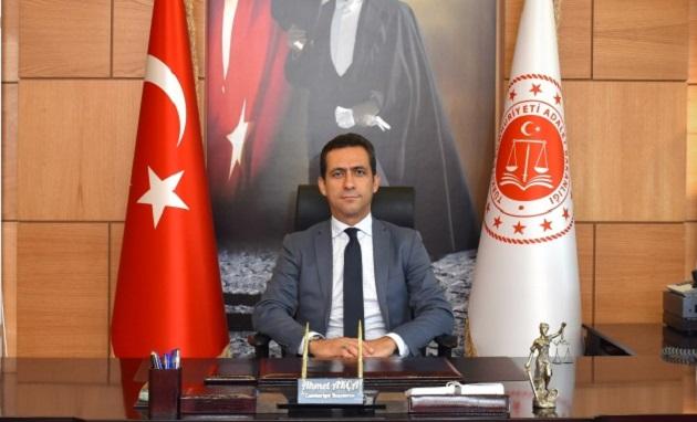 Savcı Ahmet Akça kimdir? aslen nereli? kaç yaşında? biyografisi ve hayatı hakkında kısa bilgi.