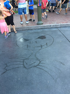 Jack Skellington Disney Parks Paint With Water