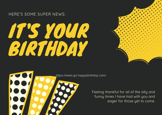 Birthday Quotes For Brother