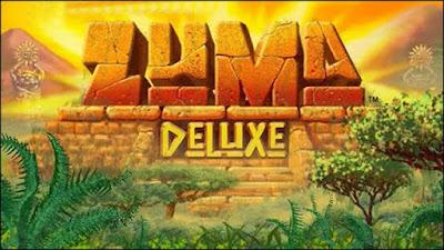 3) لعبة ZUma