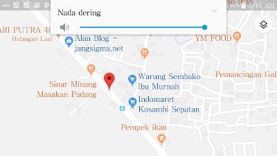 Cara Menggunakan Google Maps Secara Offline di Ponsel Android 8