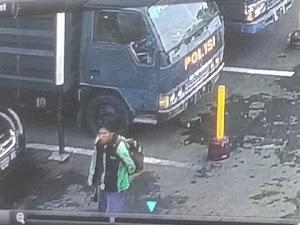 Pelaku Bom Bunuh Diri di Mapolrestabes Medan Akhirnya Terungkap
