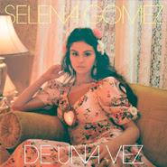 De Una Vez – Selena Gomez