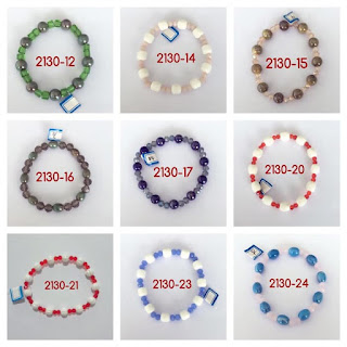 Green World Tourmaline Bracelet