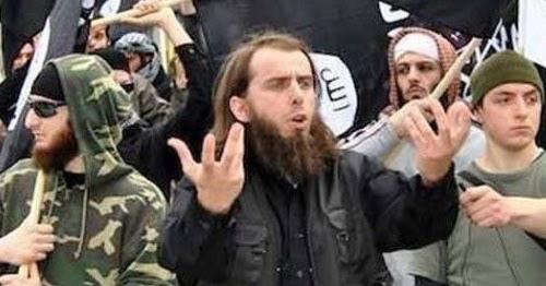 Dimana Para Jihadis Eropa yang Lari dari Suriah dan Irak?