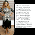 Toolz Consult Her Fans On Giving A Female Fan A Christmas Gift