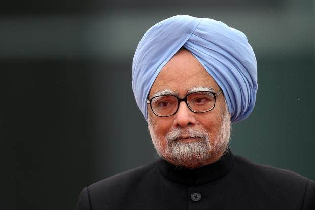 13th Prime Minister of India - Manmohan Singh