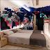 Tempat Tidur di Tokyo Hotel ini Hasil Desainer Lokal