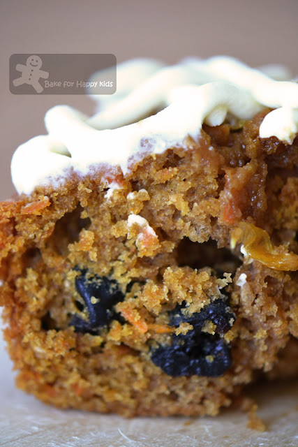 low fat carrot cake Delia Smith