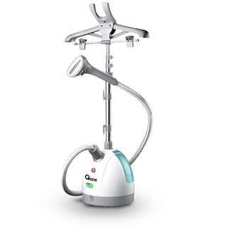 OX-827 Eco Garment Steamer Oxone 1000W - White