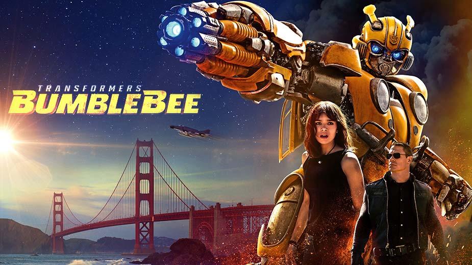Robot Đại Chiến: Bumblebee - Transformers: Bumblebee (2018)