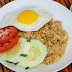 Resep Cara Membuat Nasi Goreng Enak, Sederhana, Mudah dan Praktis