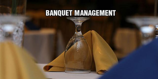 banquet hall management software