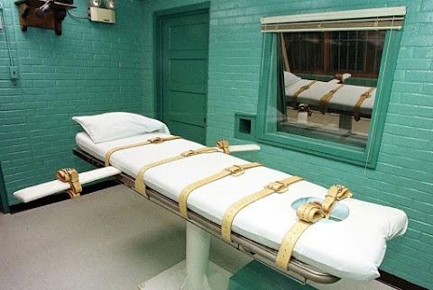 A Fehér Ház halálbüntetést javasol a tömegmészárlások elkövetői számára