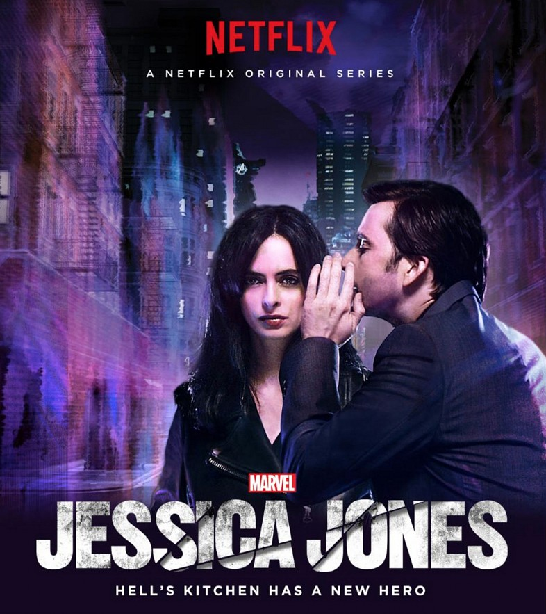 Mostly MCU Reviews: Jessica Jones Season 1, Episode 6,